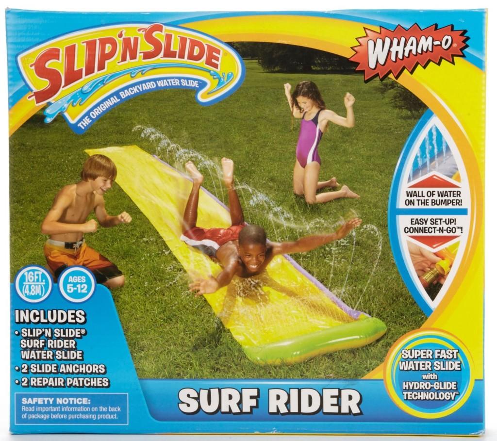 SlipNSlide Surf Rider