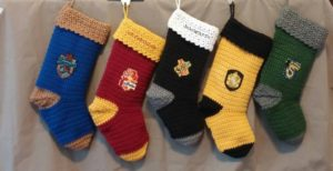 hogwarts-stockings