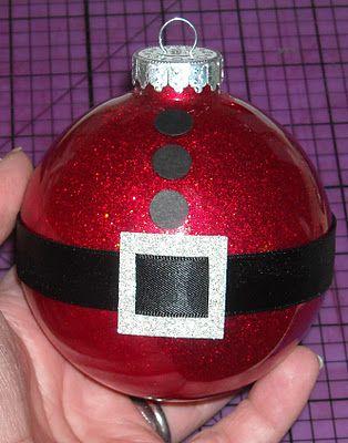 santa-ornament